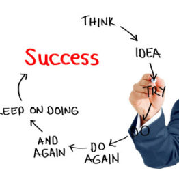 3 Essential Laws of Success